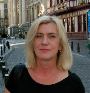 Ann Pilch