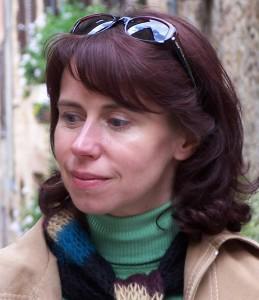 Joanna Kisiel
