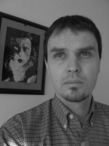 Tomasz Cieślak-Sokołowski