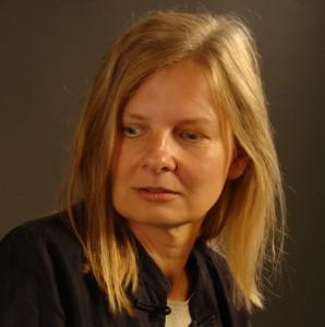 Anna Nasiłowska