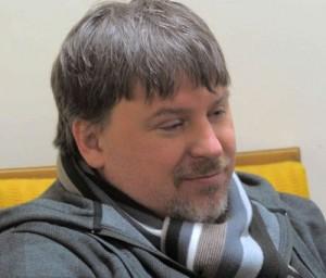 Andrzej Skrendo