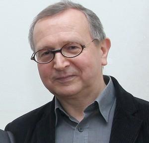 Bronisław Maj